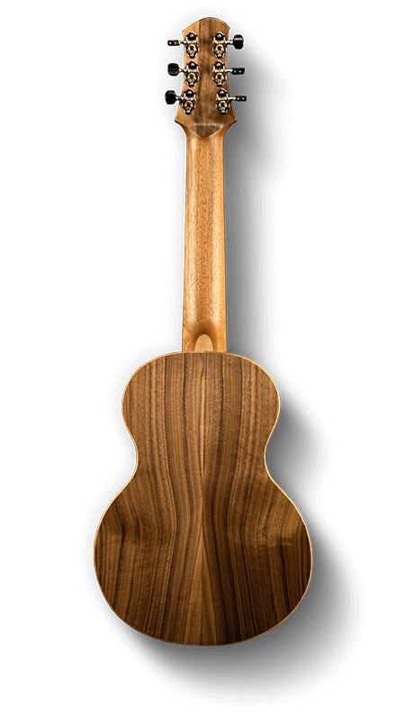 Photo of Soprano Guitar